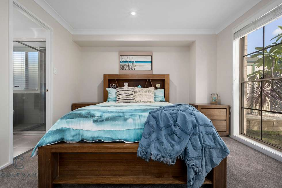 Fourth view of Homely house listing, 9 Anchorage Circle, Summerland Point NSW 2259