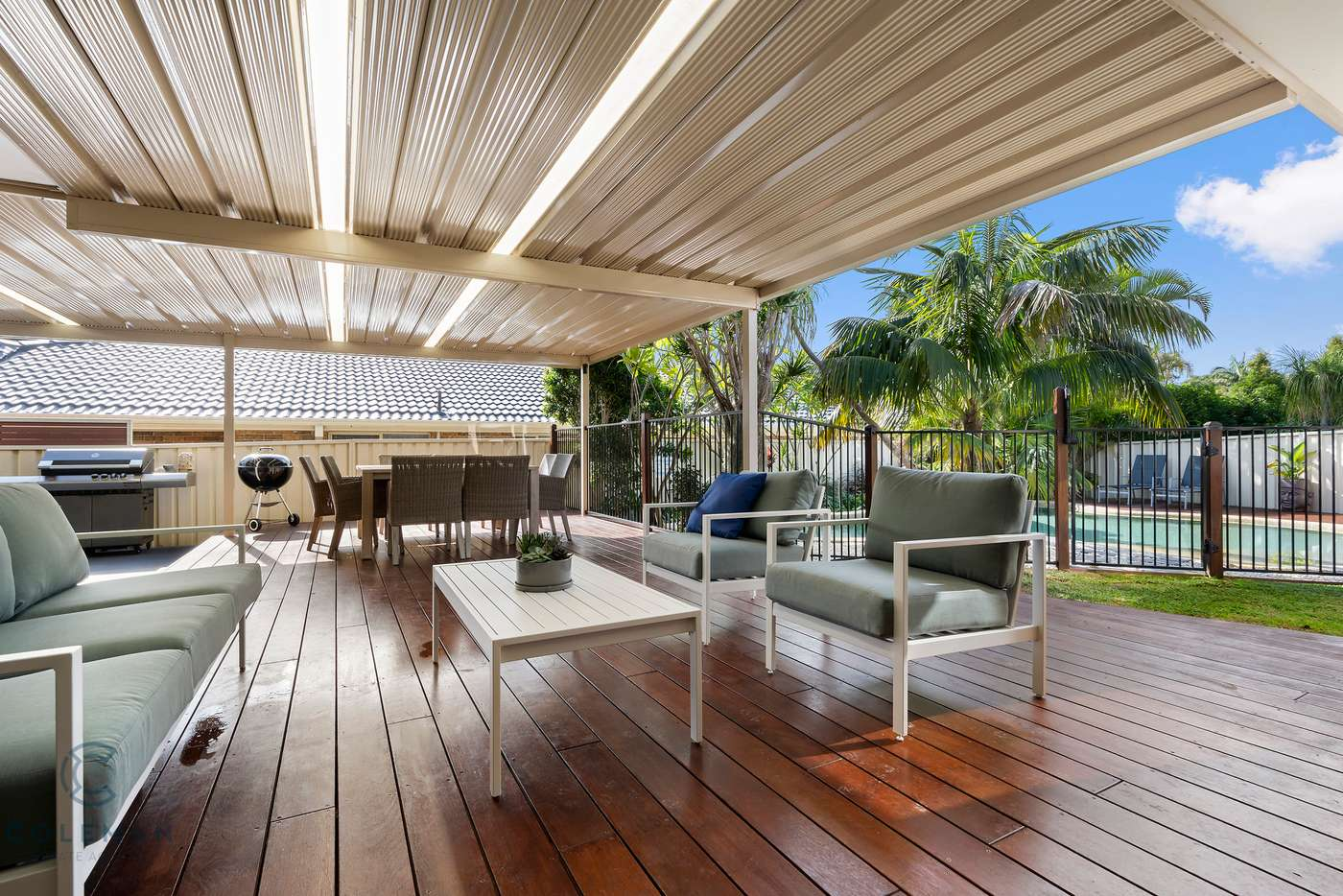 Sixth view of Homely house listing, 9 Anchorage Circle, Summerland Point NSW 2259