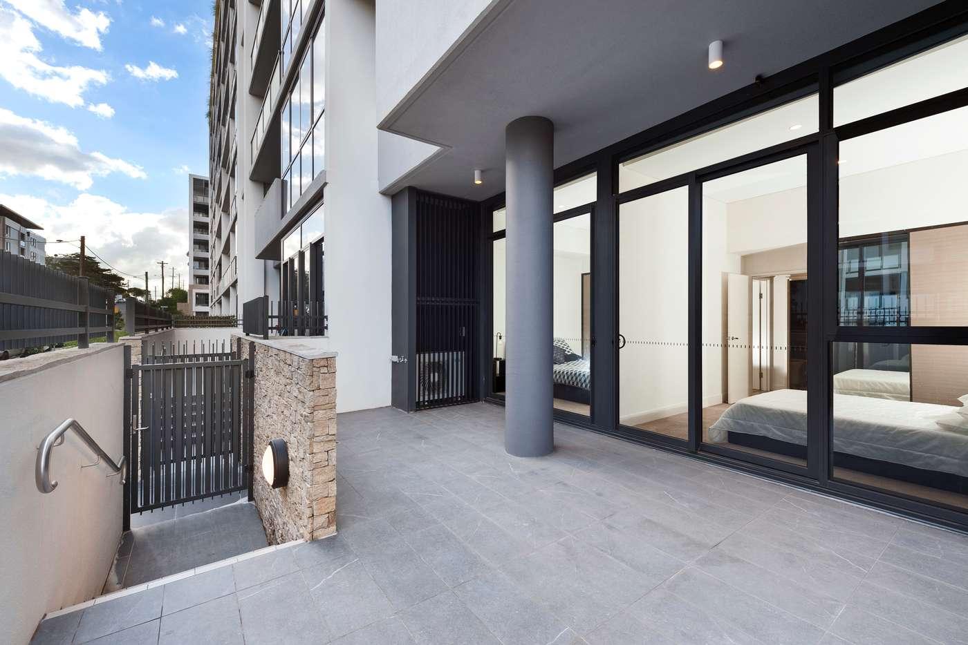 Main view of Homely apartment listing, 132/2K Morton Street, Parramatta NSW 2150