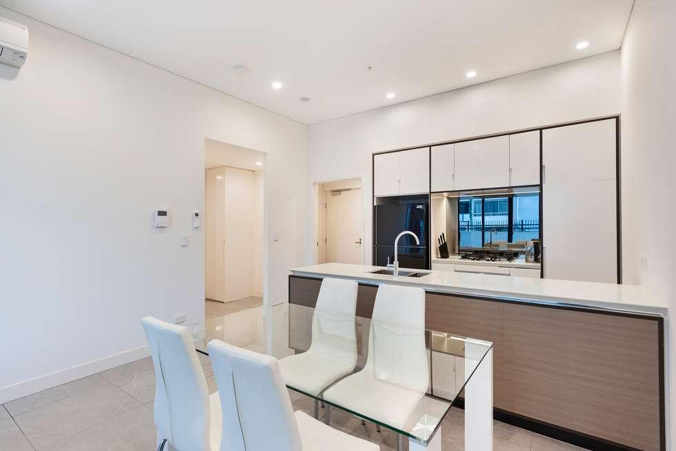Third view of Homely apartment listing, 132/2K Morton Street, Parramatta NSW 2150