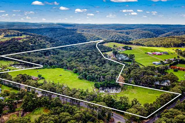 3261 Old Northern Road, Glenorie NSW 2157