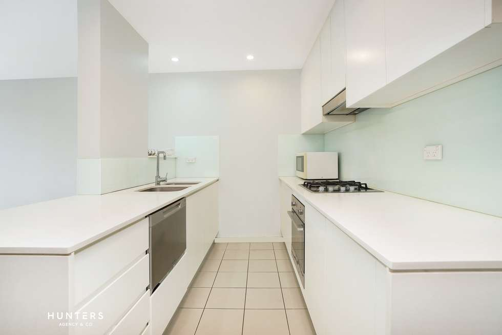 Second view of Homely apartment listing, 14/9-11 Cowper Street, Parramatta NSW 2150
