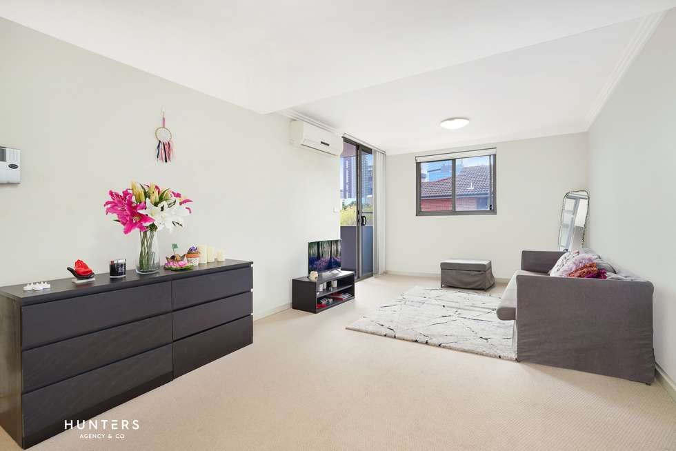 Third view of Homely apartment listing, 14/9-11 Cowper Street, Parramatta NSW 2150