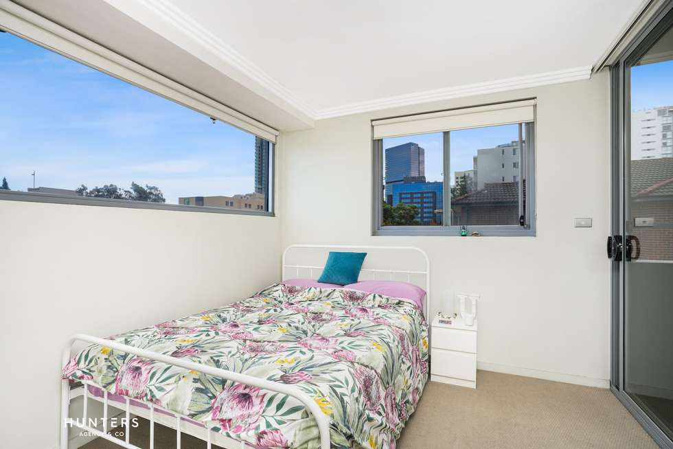 Fourth view of Homely apartment listing, 14/9-11 Cowper Street, Parramatta NSW 2150