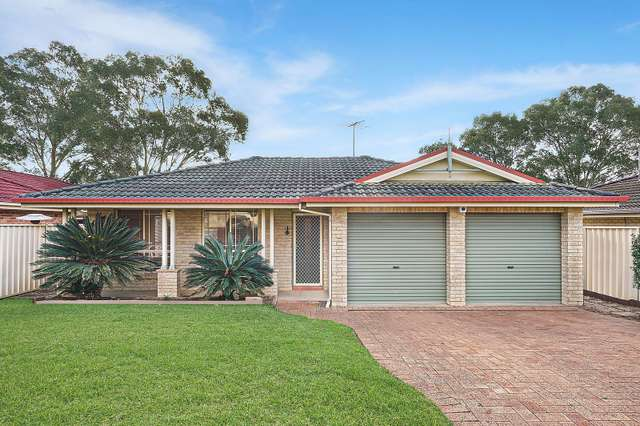 29 Waterford Street, Kellyville Ridge NSW 2155