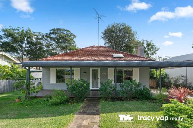24 Fulbourne Avenue, Pennant Hills NSW 2120