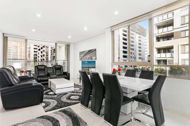 1002/1A Morton Street, Parramatta NSW 2150