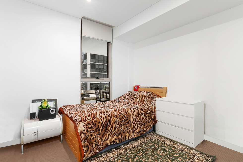 Fourth view of Homely apartment listing, 1002/1A Morton Street, Parramatta NSW 2150