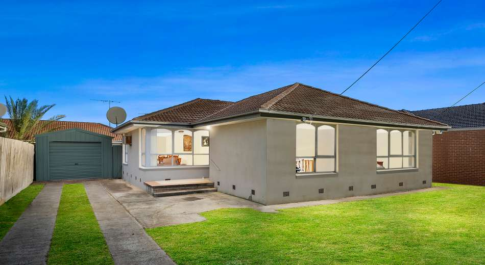 31 Barry Road, Thomastown VIC 3074