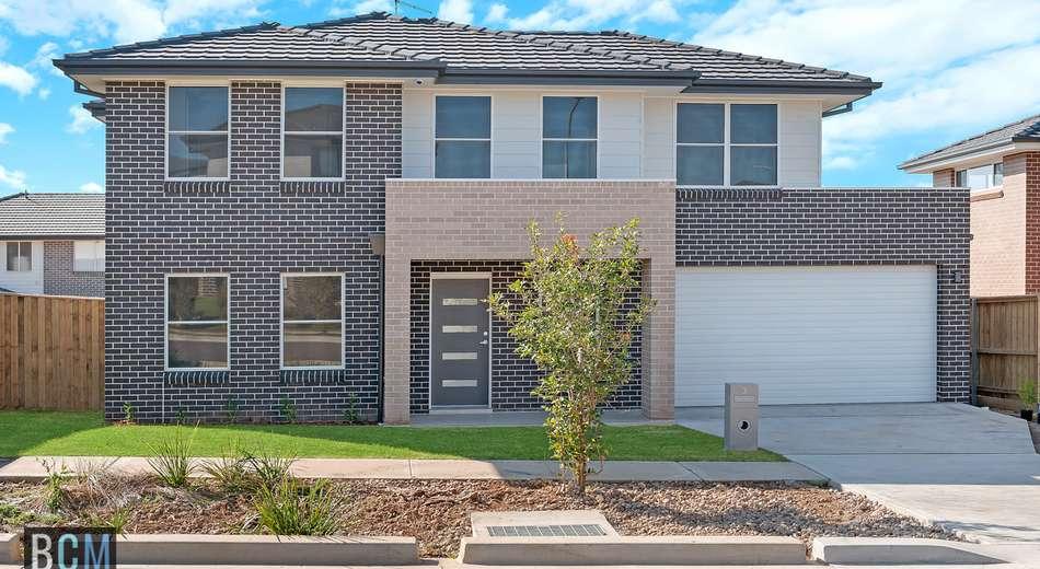 3 Maracana Street, Kellyville NSW 2155