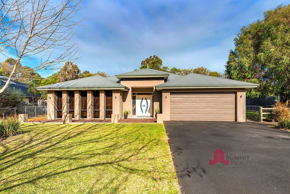 Second view of Homely house listing, 34A Lindsay Drive, Yalyalup WA 6280