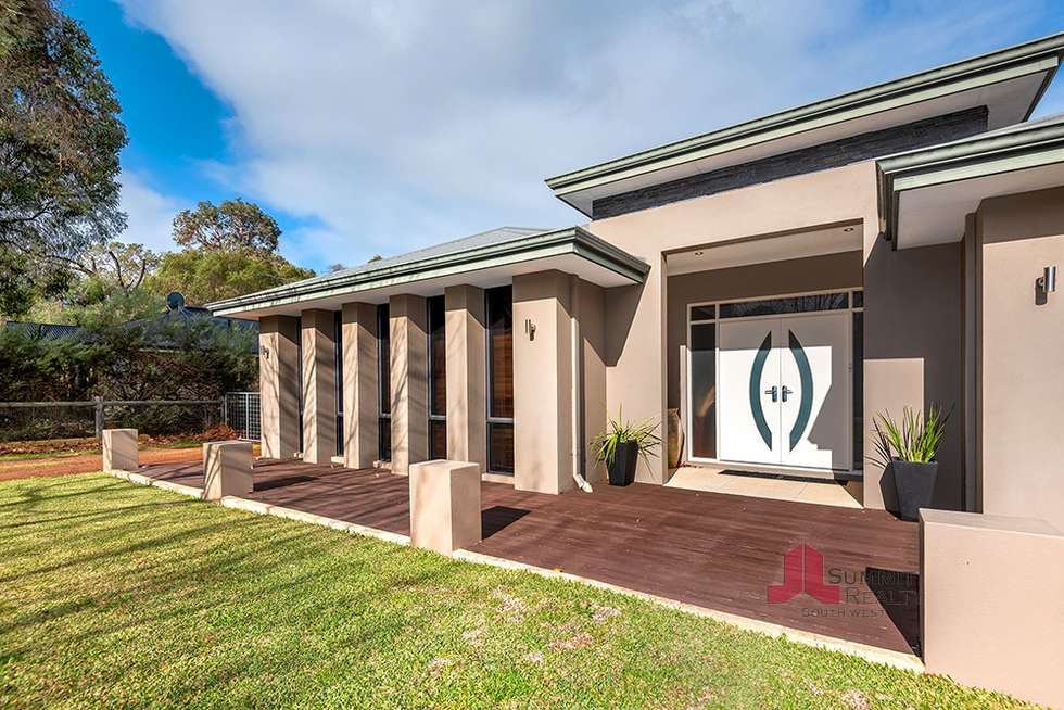 Third view of Homely house listing, 34A Lindsay Drive, Yalyalup WA 6280