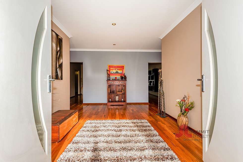 Fourth view of Homely house listing, 34A Lindsay Drive, Yalyalup WA 6280