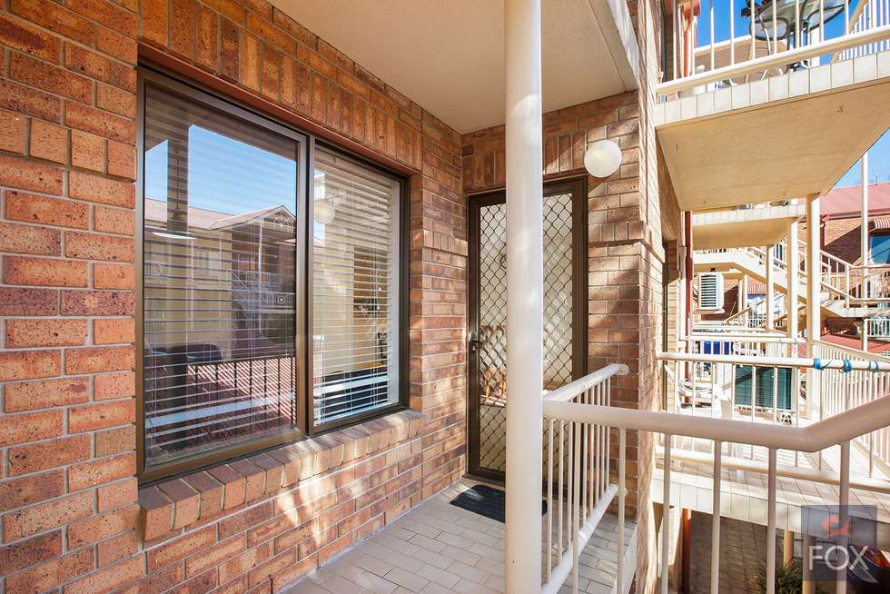 Second view of Homely unit listing, 6/23 Winifred Street, Adelaide SA 5000