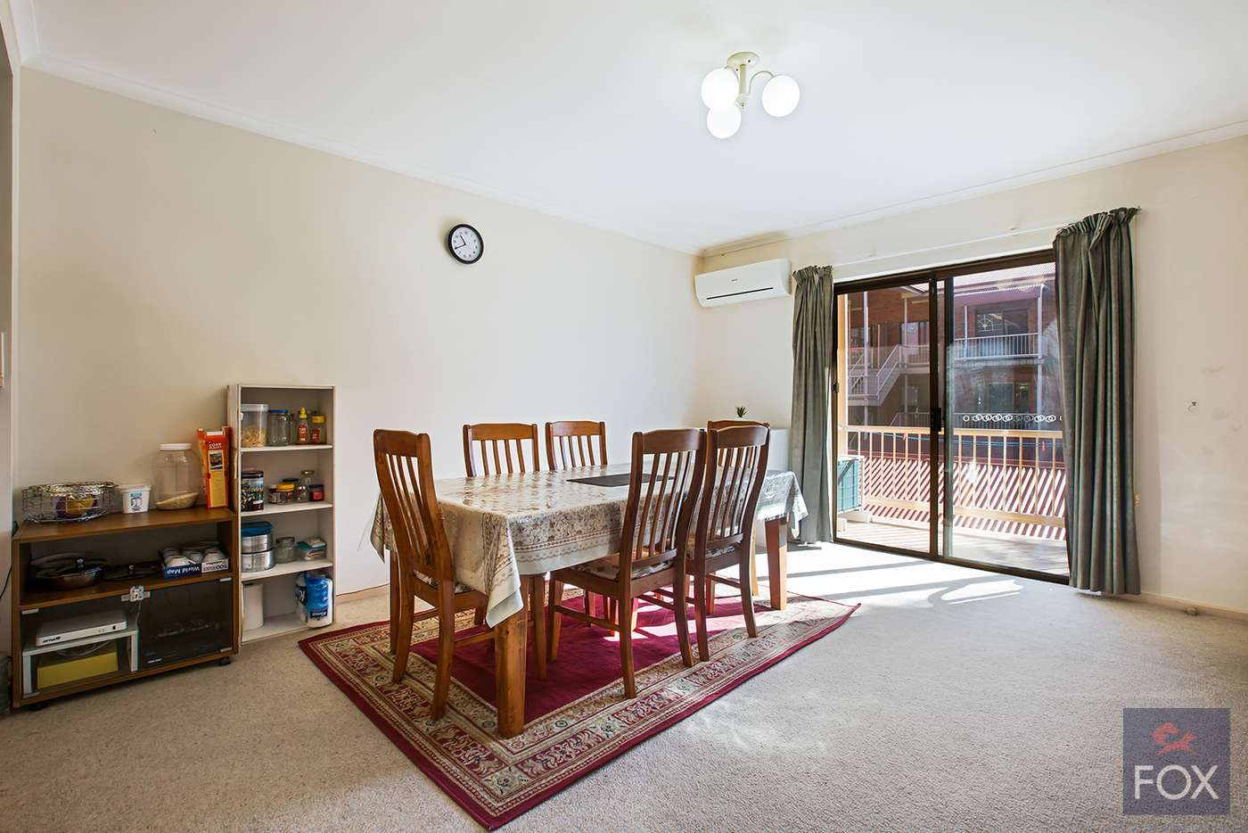 Fifth view of Homely unit listing, 6/23 Winifred Street, Adelaide SA 5000