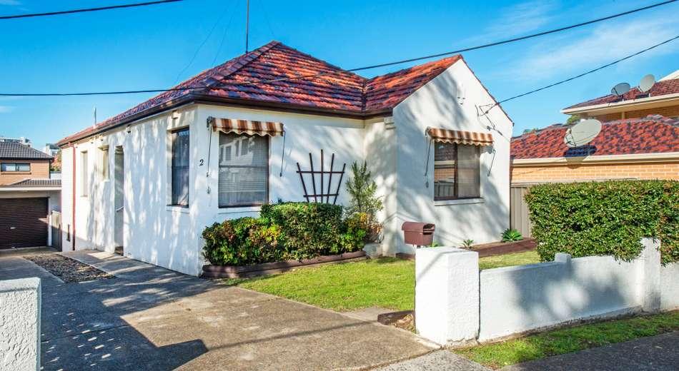 2 Rhodes Street, Hillsdale NSW 2036
