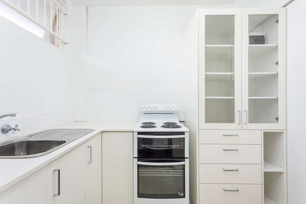 Fourth view of Homely studio listing, 284 Glenmore Road, Paddington NSW 2021