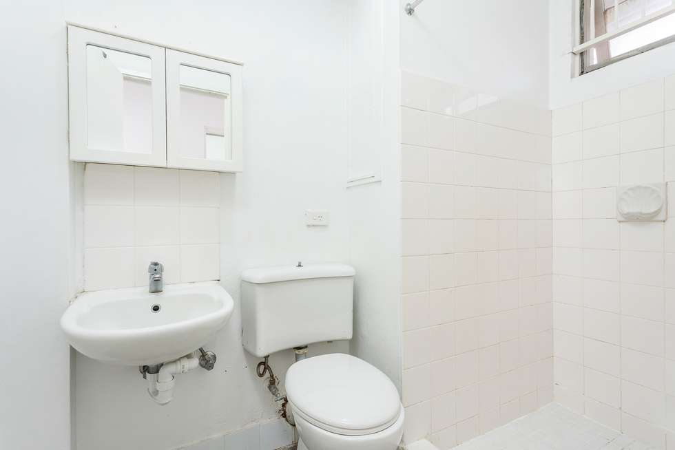 Fifth view of Homely studio listing, 284 Glenmore Road, Paddington NSW 2021