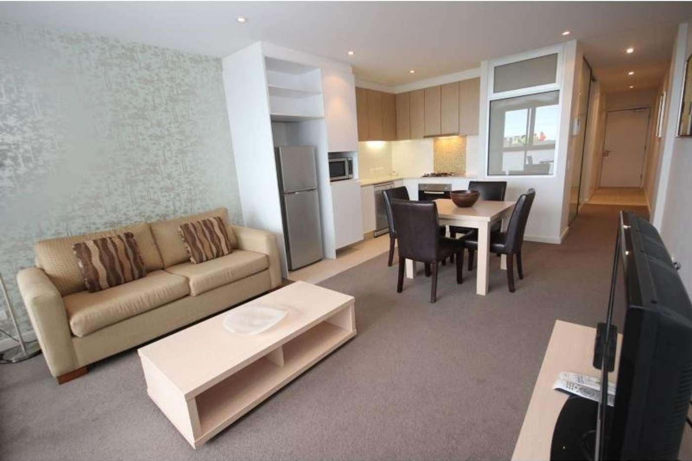 Main view of Homely apartment listing, 605/185 Morphett Street, Adelaide SA 5000