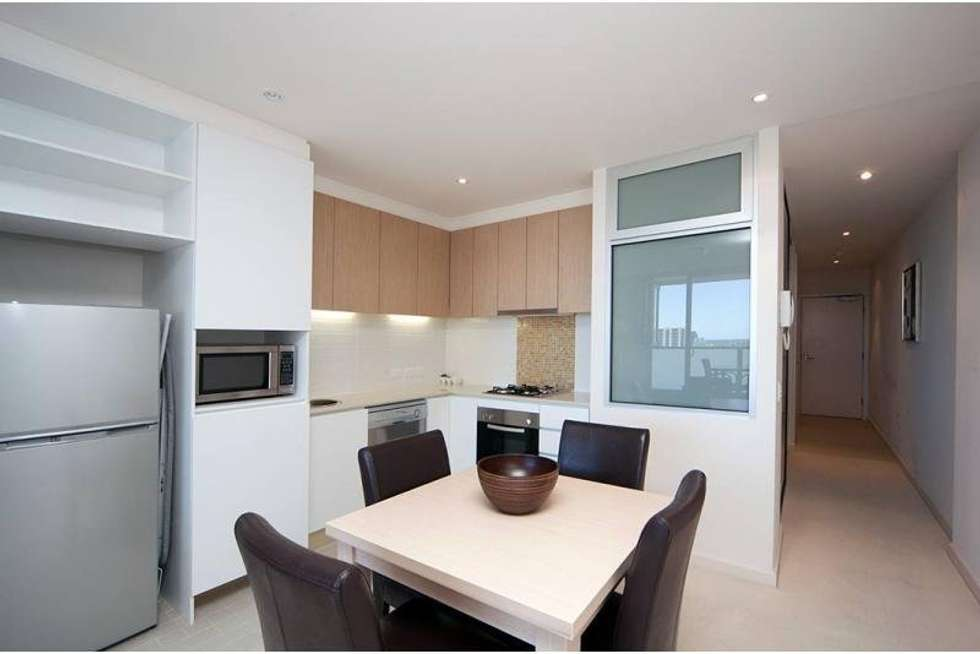 Second view of Homely apartment listing, 605/185 Morphett Street, Adelaide SA 5000