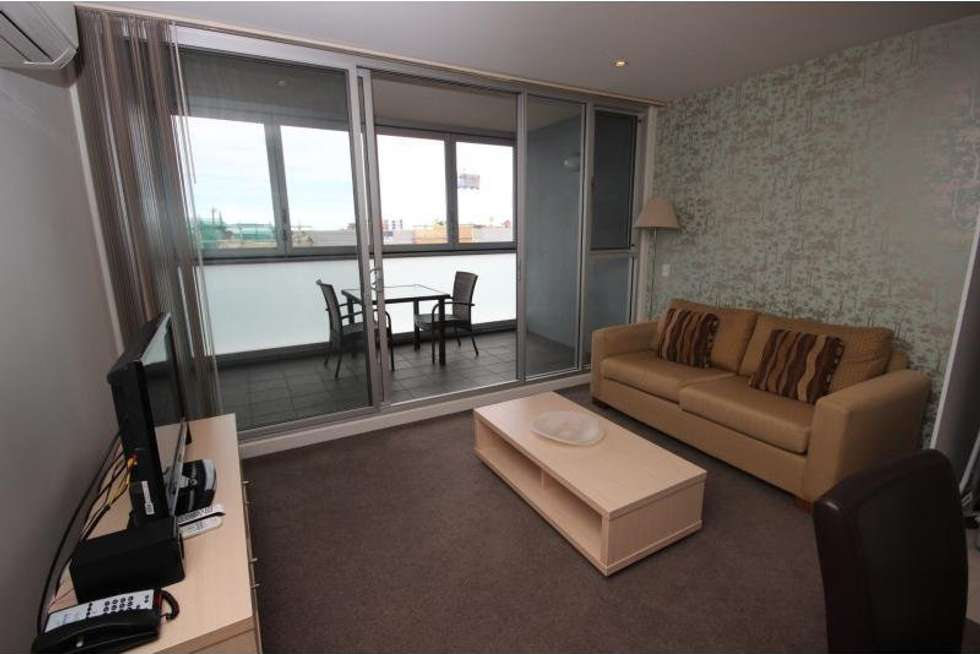 Third view of Homely apartment listing, 605/185 Morphett Street, Adelaide SA 5000