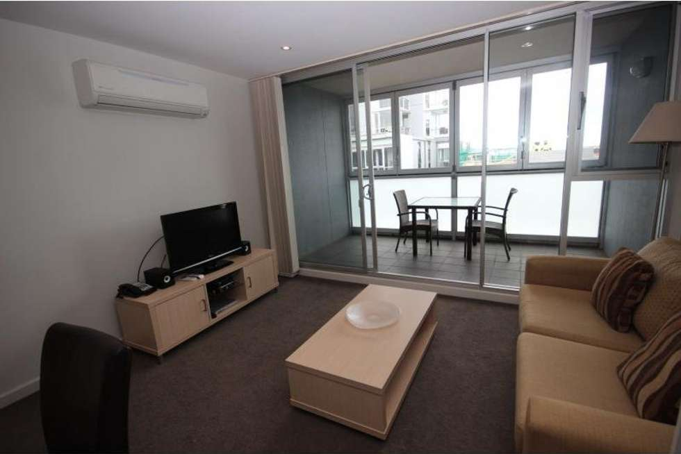 Fourth view of Homely apartment listing, 605/185 Morphett Street, Adelaide SA 5000