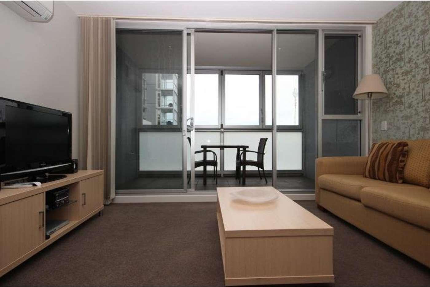 Fifth view of Homely apartment listing, 605/185 Morphett Street, Adelaide SA 5000