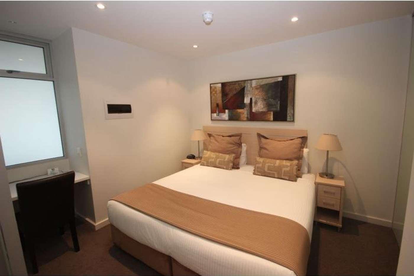 Sixth view of Homely apartment listing, 605/185 Morphett Street, Adelaide SA 5000