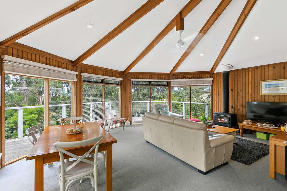 Second view of Homely house listing, 29 Belvedere Terrace, Lorne VIC 3232