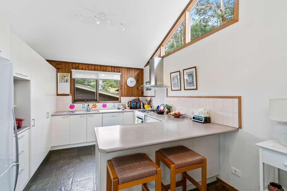 Fourth view of Homely house listing, 29 Belvedere Terrace, Lorne VIC 3232