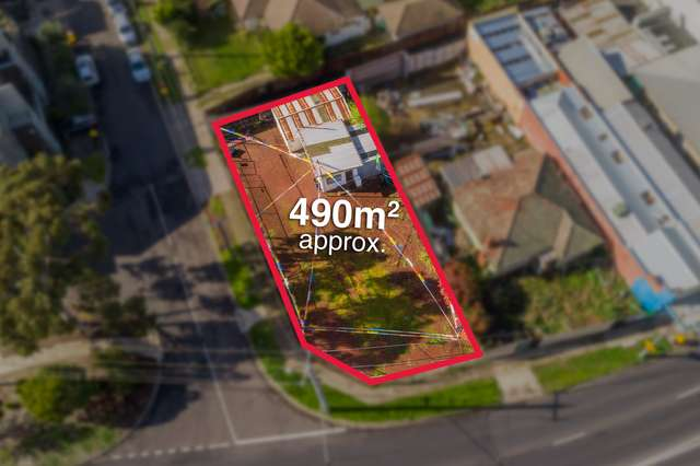 378 Pascoe Vale Road, Strathmore VIC 3041