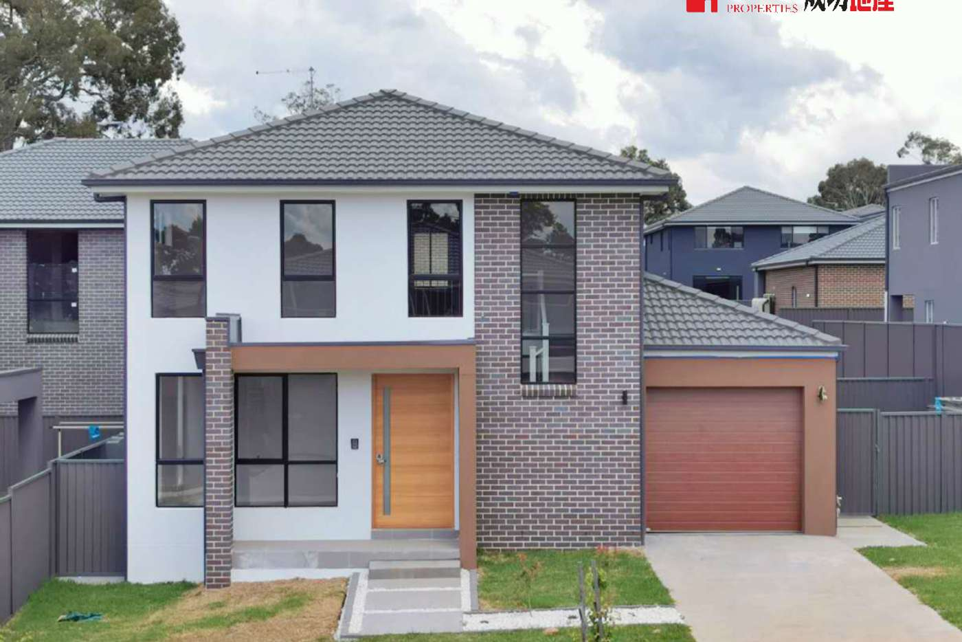Main view of Homely house listing, 10A Batlow Street, Stanhope Gardens NSW 2768