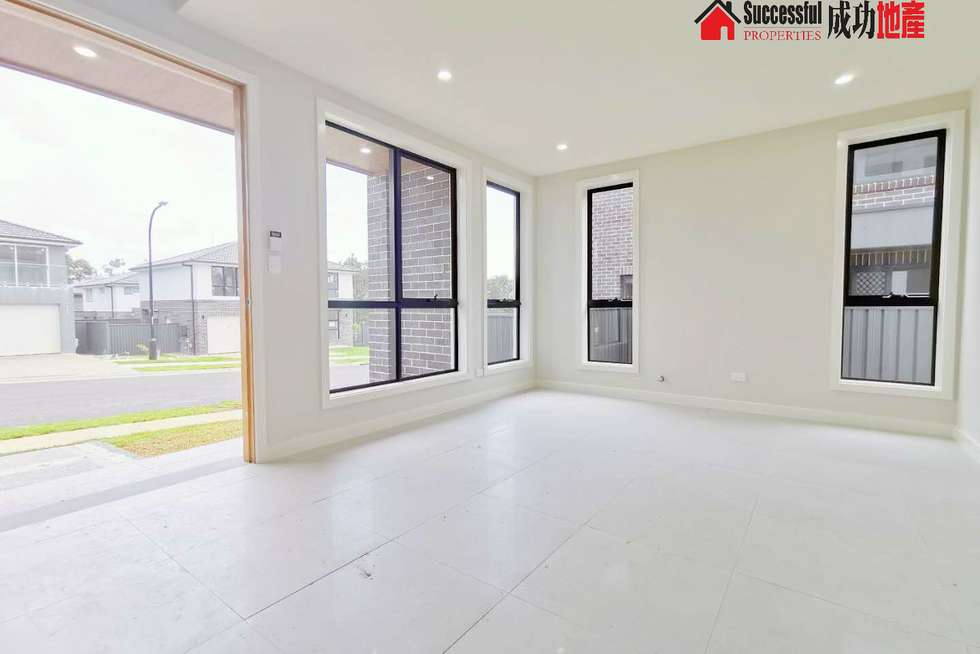 Second view of Homely house listing, 10A Batlow Street, Stanhope Gardens NSW 2768