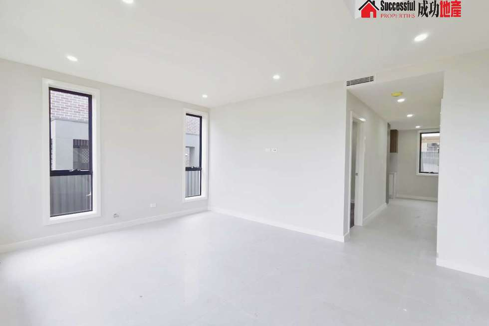 Third view of Homely house listing, 10A Batlow Street, Stanhope Gardens NSW 2768