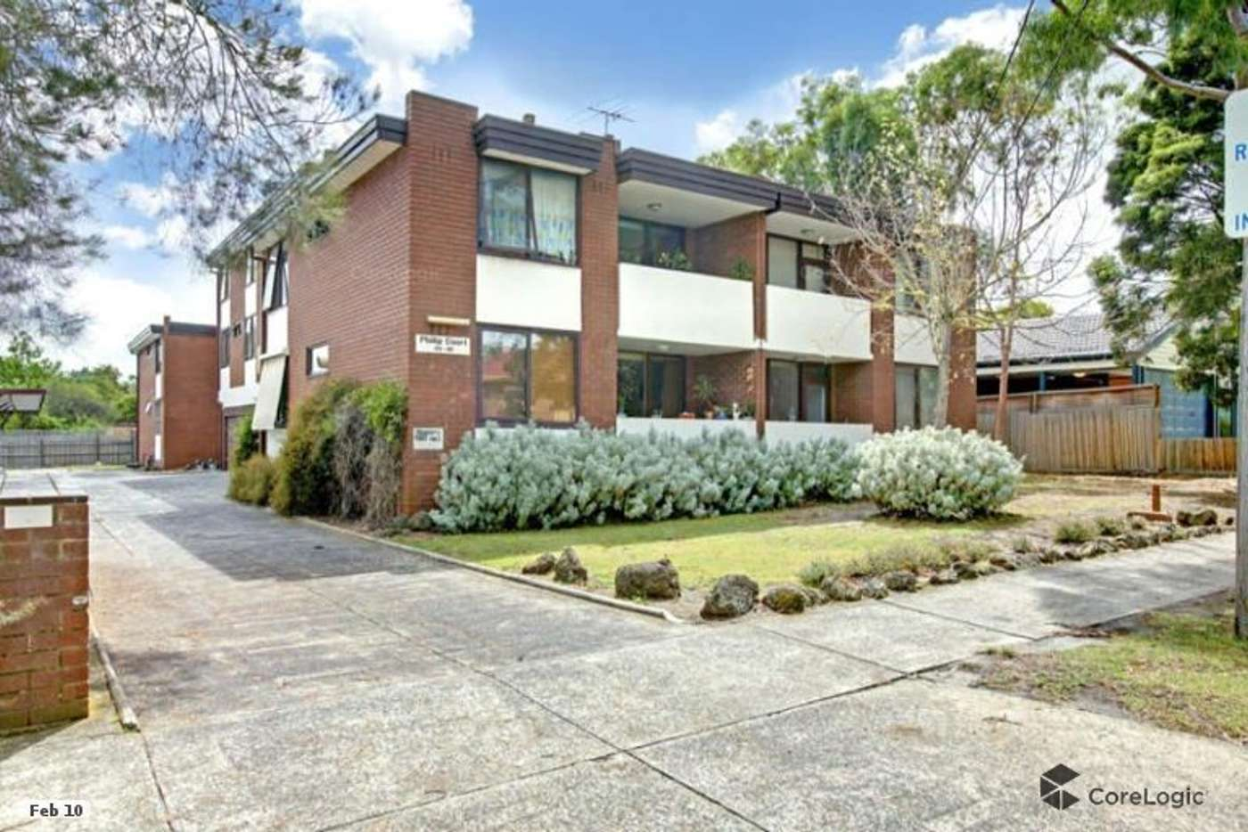 Main view of Homely apartment listing, 9/96 Thames Street, Box Hill North VIC 3129