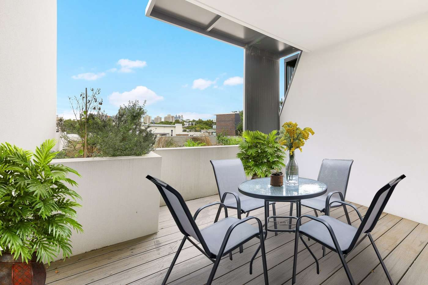 Main view of Homely apartment listing, 506/233 Botany Road, Waterloo NSW 2017