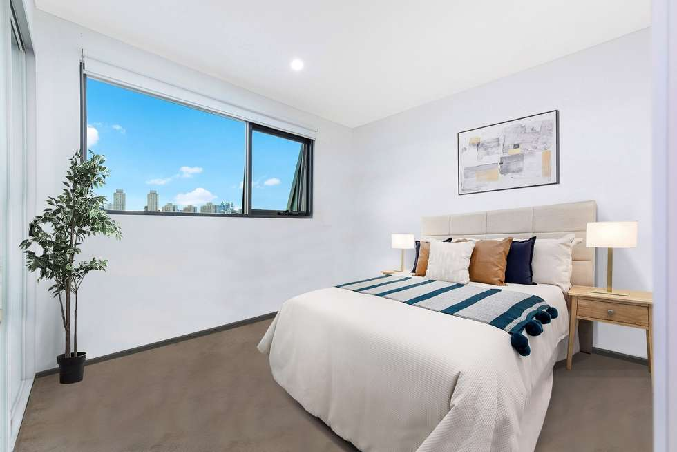 Second view of Homely apartment listing, 506/233 Botany Road, Waterloo NSW 2017
