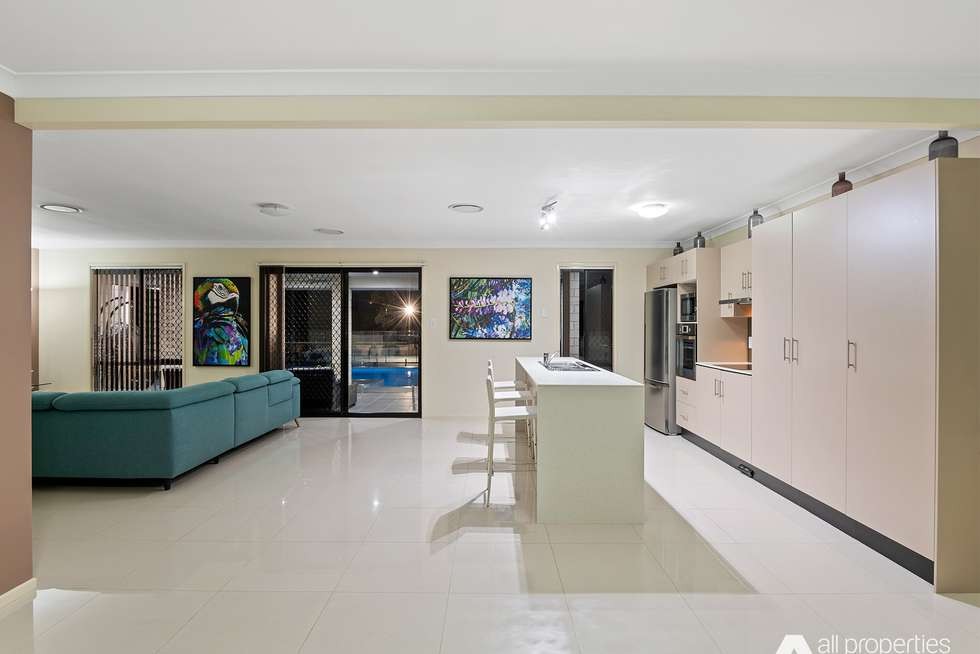 Fourth view of Homely house listing, 33-37 Westland Court, Forestdale QLD 4118