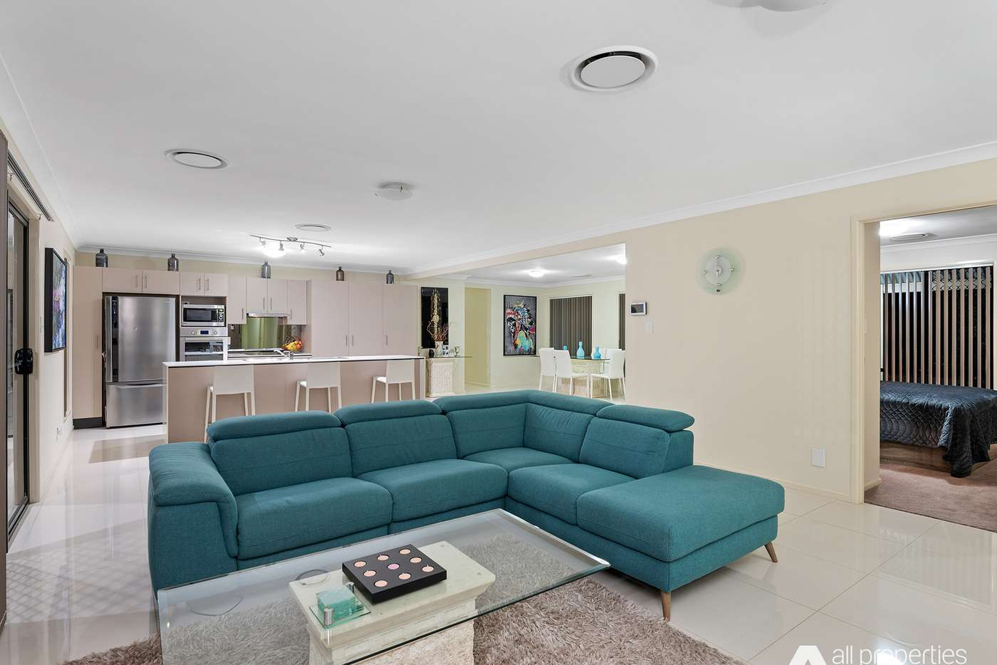 Sixth view of Homely house listing, 33-37 Westland Court, Forestdale QLD 4118