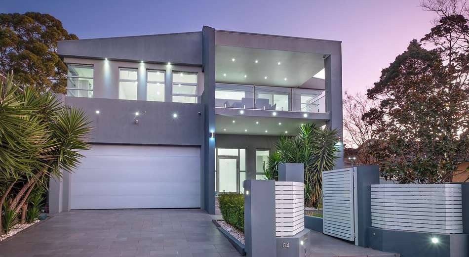 84 Abuklea Road, Eastwood NSW 2122