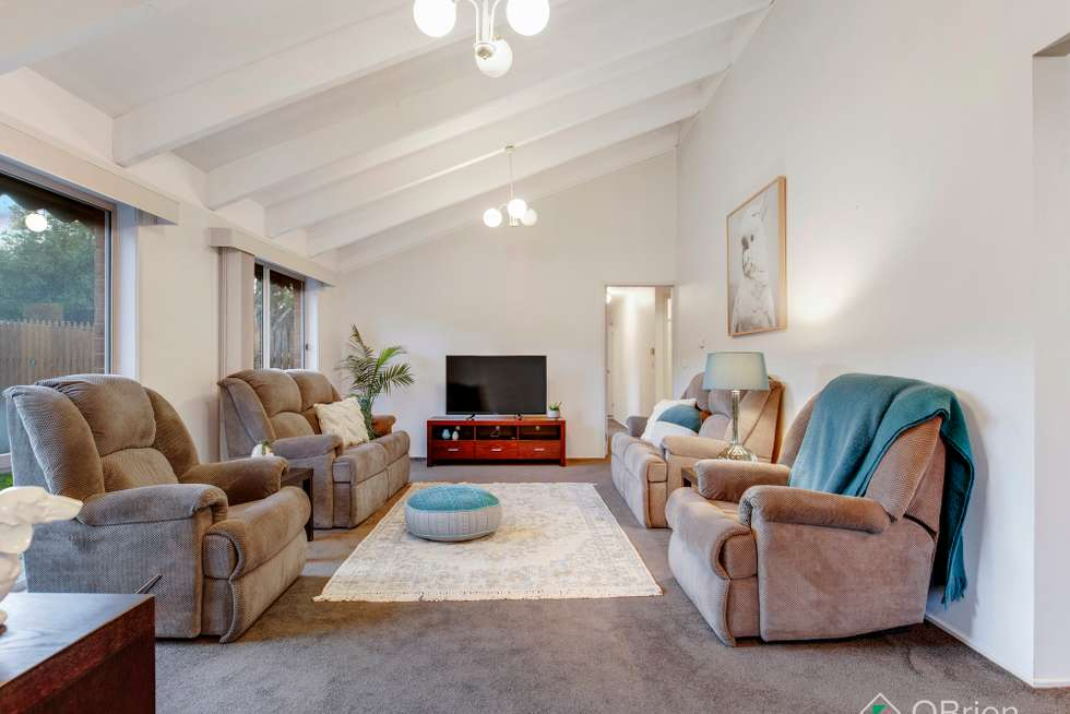 Second view of Homely house listing, 3 Tambo Court, Langwarrin VIC 3910