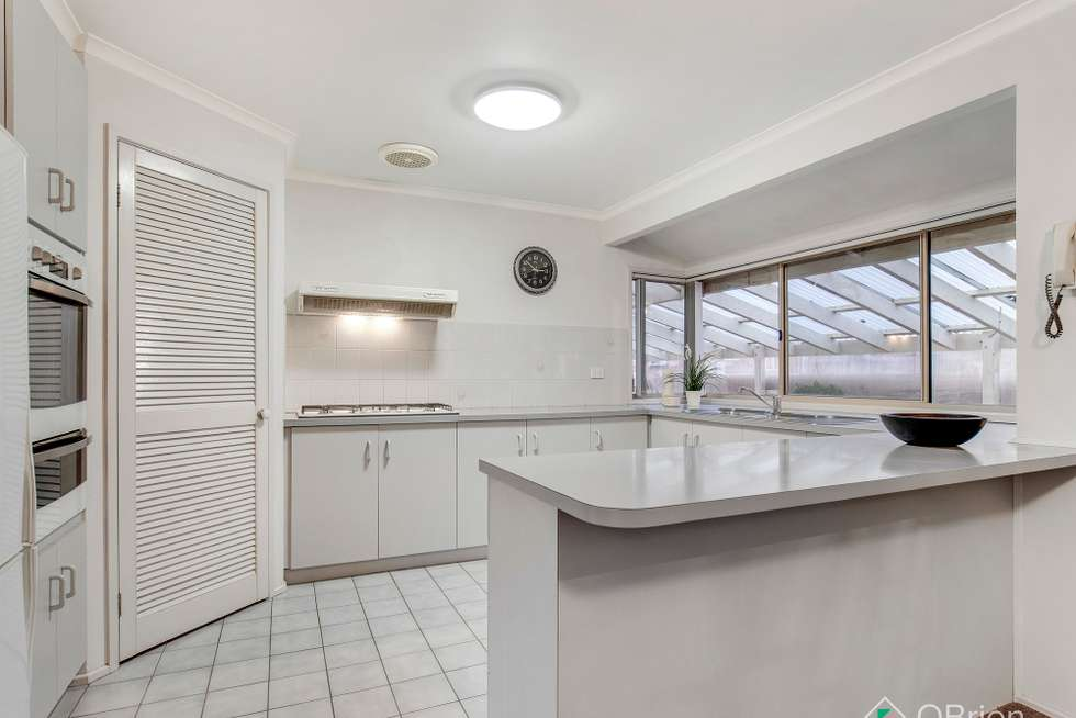 Fourth view of Homely house listing, 3 Tambo Court, Langwarrin VIC 3910