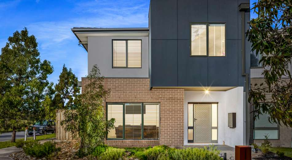 24 Mossfield Rise