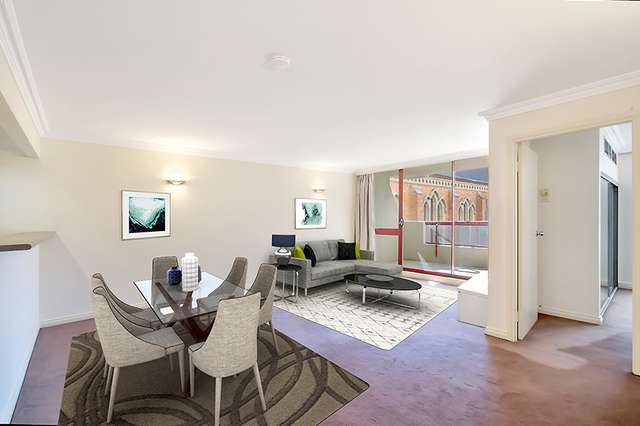 8/96-98 Alfred Street, Milsons Point NSW 2061