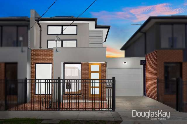 20 Dorothy Avenue, Sunshine VIC 3020
