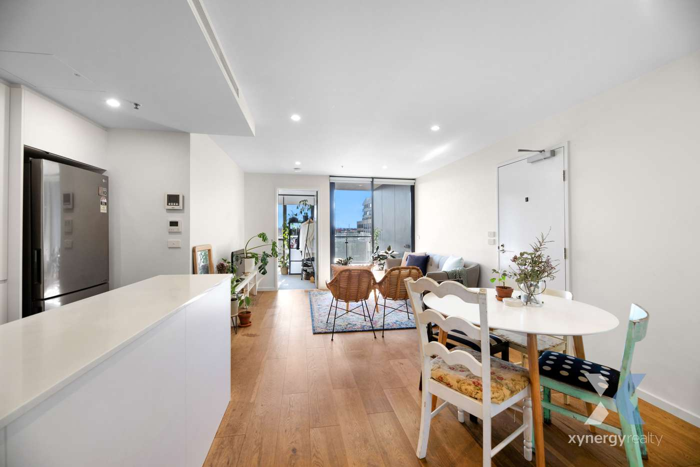 Main view of Homely apartment listing, 320/37 Breese Street, Brunswick VIC 3056