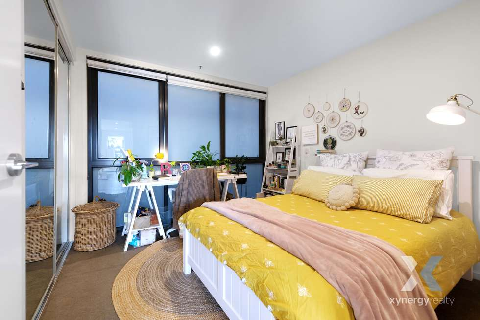 Fourth view of Homely apartment listing, 320/37 Breese Street, Brunswick VIC 3056