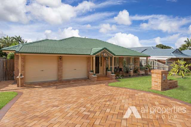 10 Nonda Place, Parkinson QLD 4115