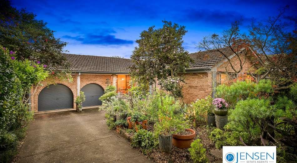 93 Merindah Road, Baulkham Hills NSW 2153