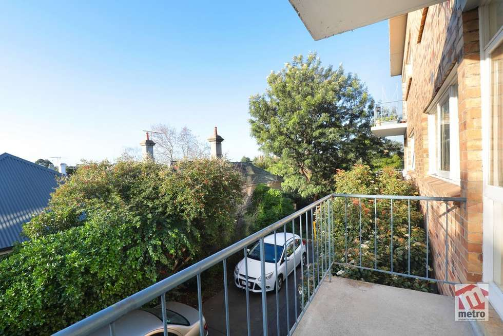 Fifth view of Homely unit listing, 7/8 Illawarra Road, Hawthorn VIC 3122